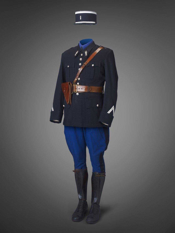 Law Enforcement Uniforms La Compagnie Du Costume